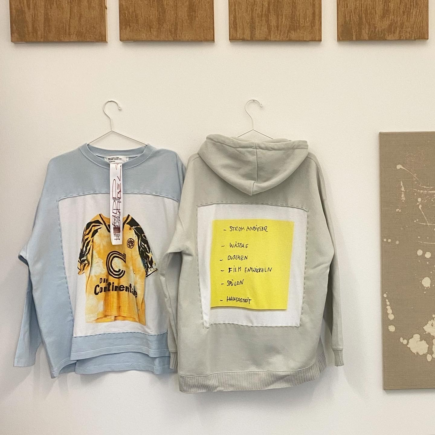 Twin Hoodies – Is D&G the same as Dolce & Gabbana? - ADDLABEL